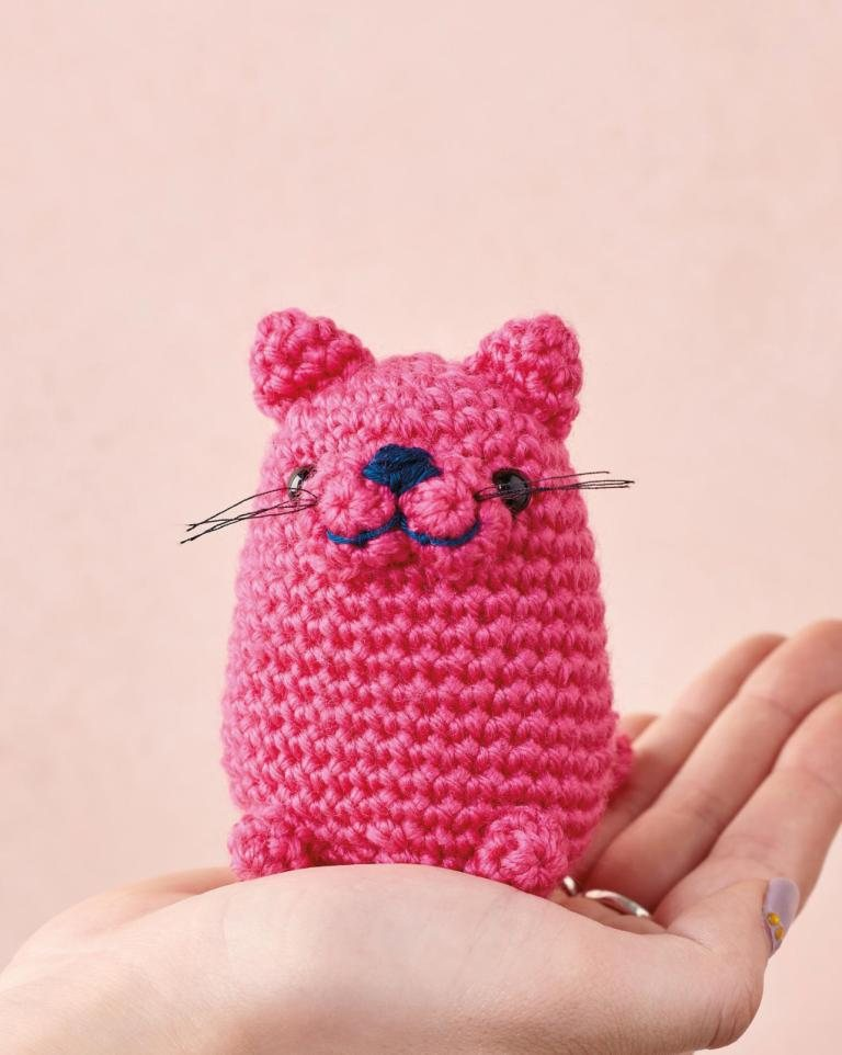 50 Free Toy Patterns Top Crochet Patterns Blog
