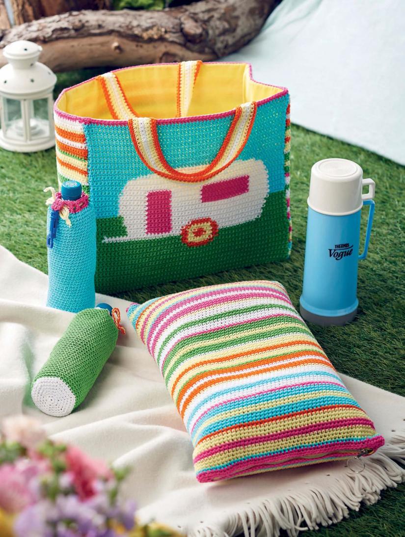 https://www.topcrochetpatterns.com/crochet-patterns/camping-set
