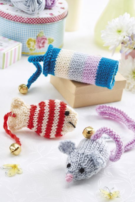 9 Patterns For Crazy Cat People Top Crochet Patterns Blog