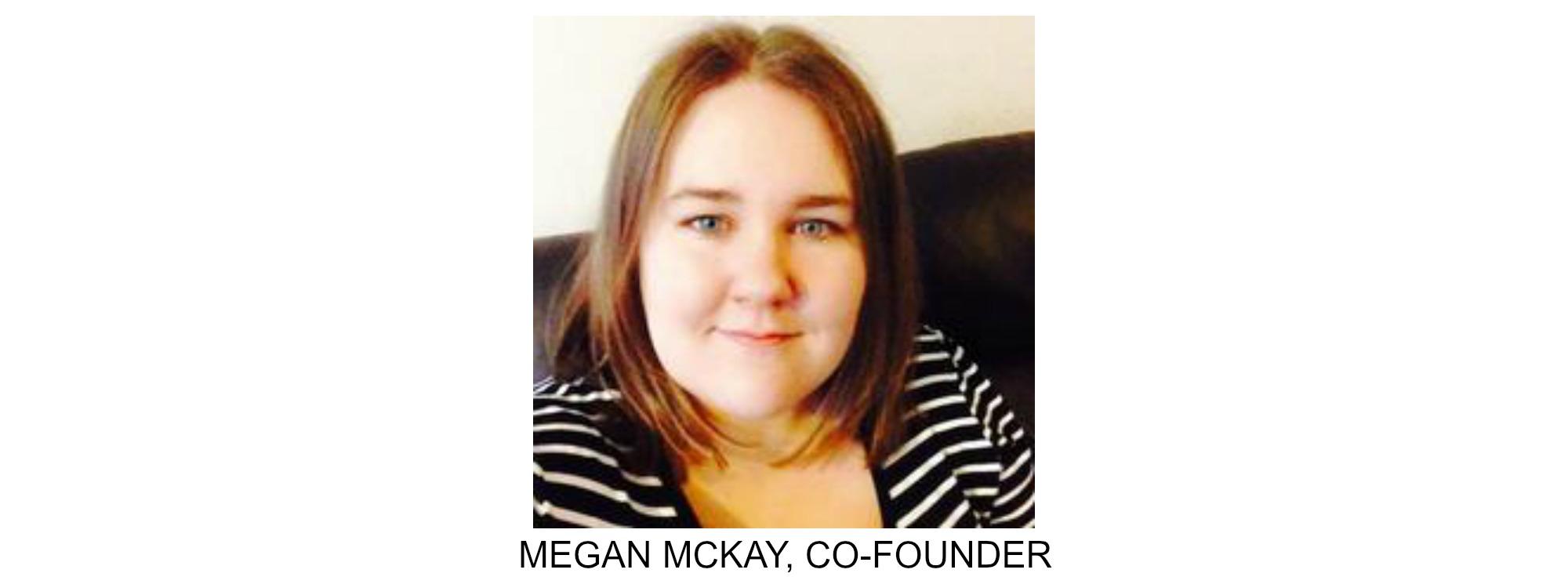 Megan new