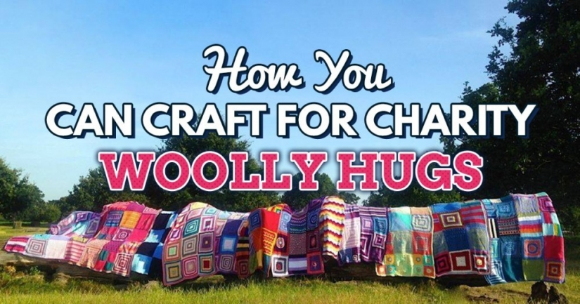 http://www.topcrochetpatterns.com/blog/how-you-can-craft-for-charity-woolly-hugs