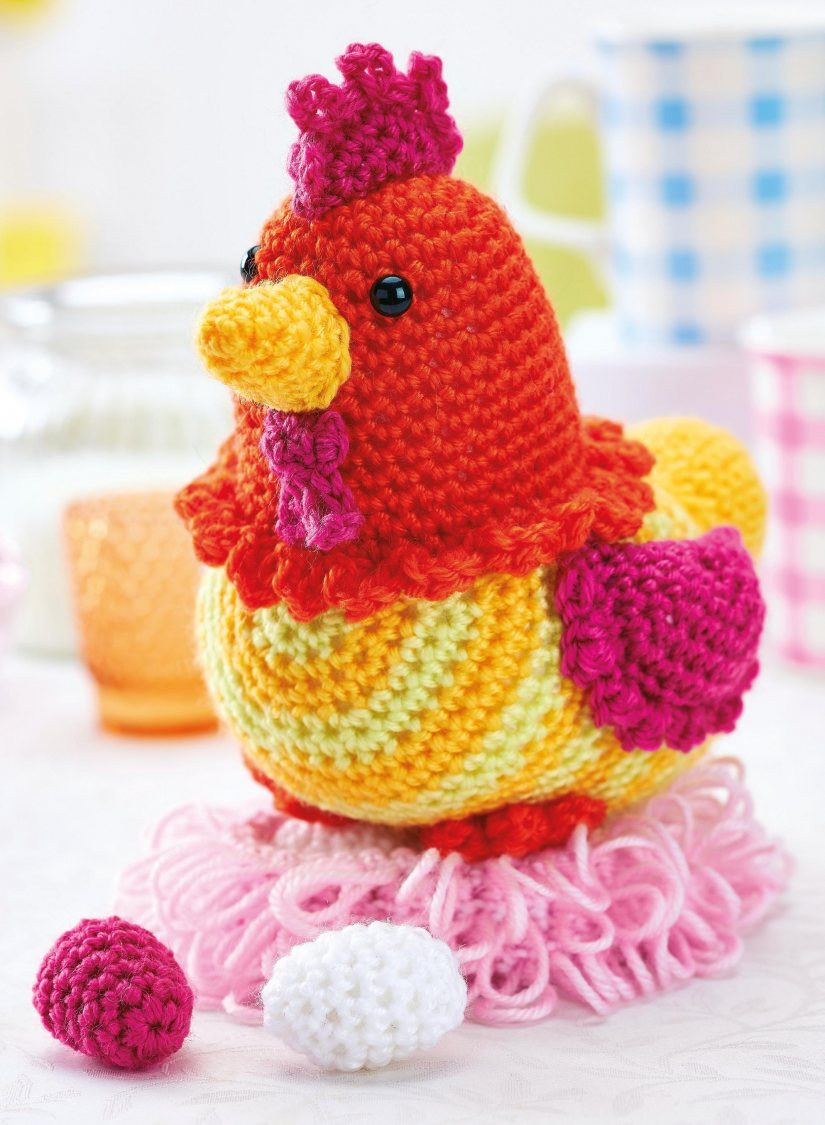 13 free crochet easter projects top crochet patterns blog - Pinterest kostenlos ...
