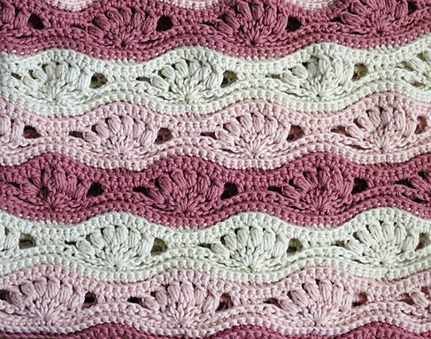 half treble crochet stitch instructions