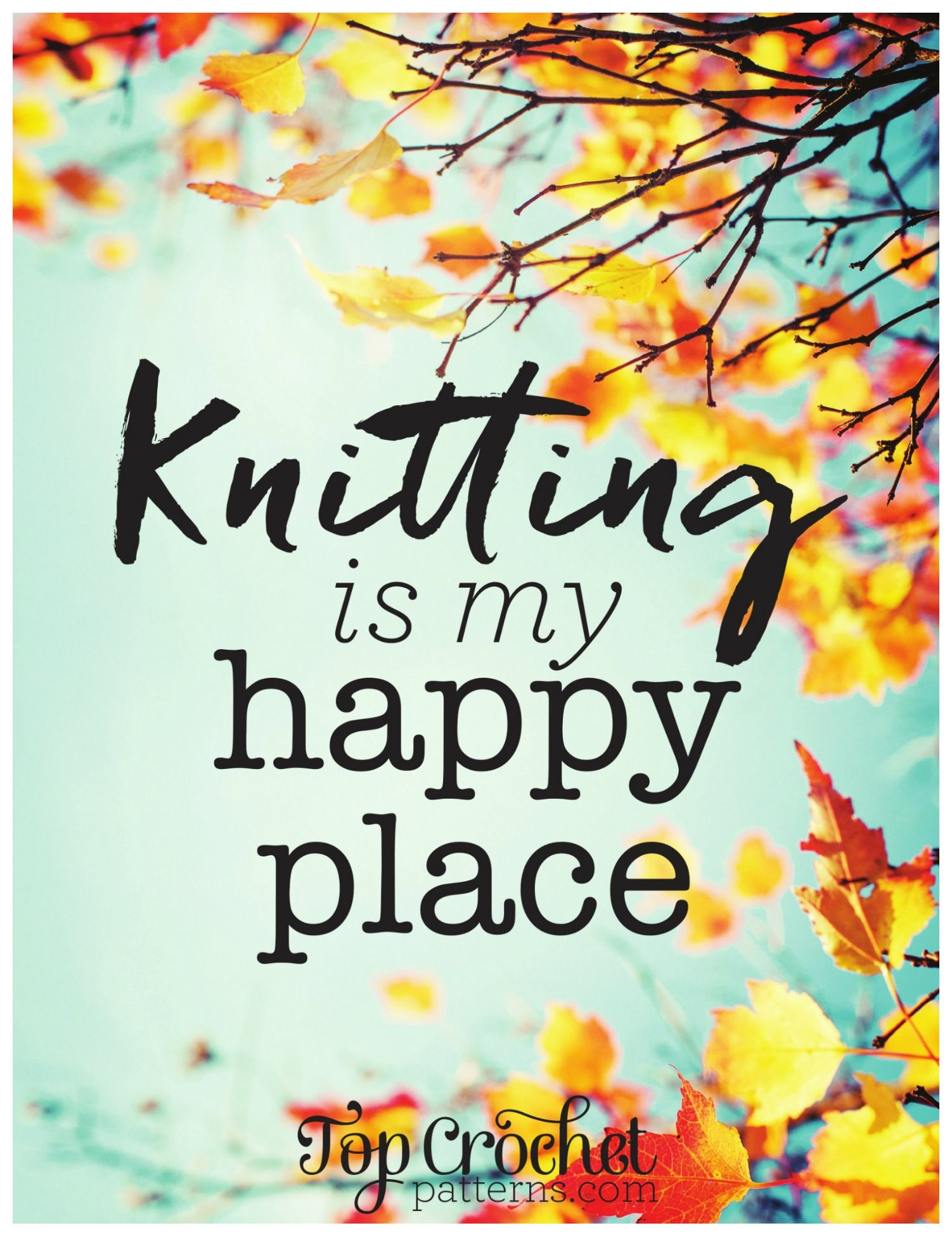 Knitting place