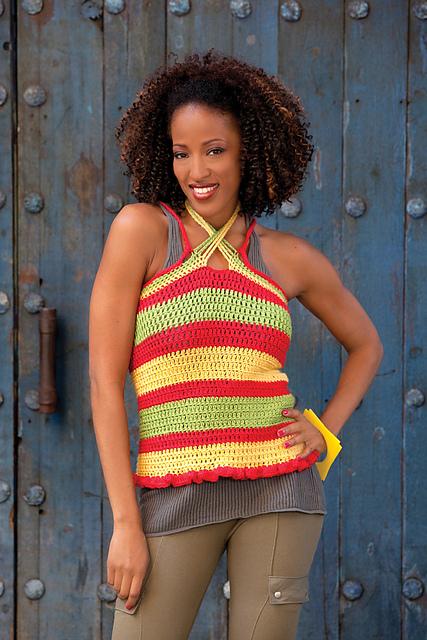 19 Crochet Tops We Need This Summer Top Crochet Patterns Blog