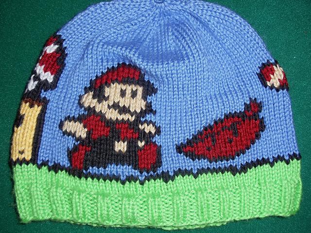 11 Free Patterns For Nintendo Buffs Top Crochet Patterns
