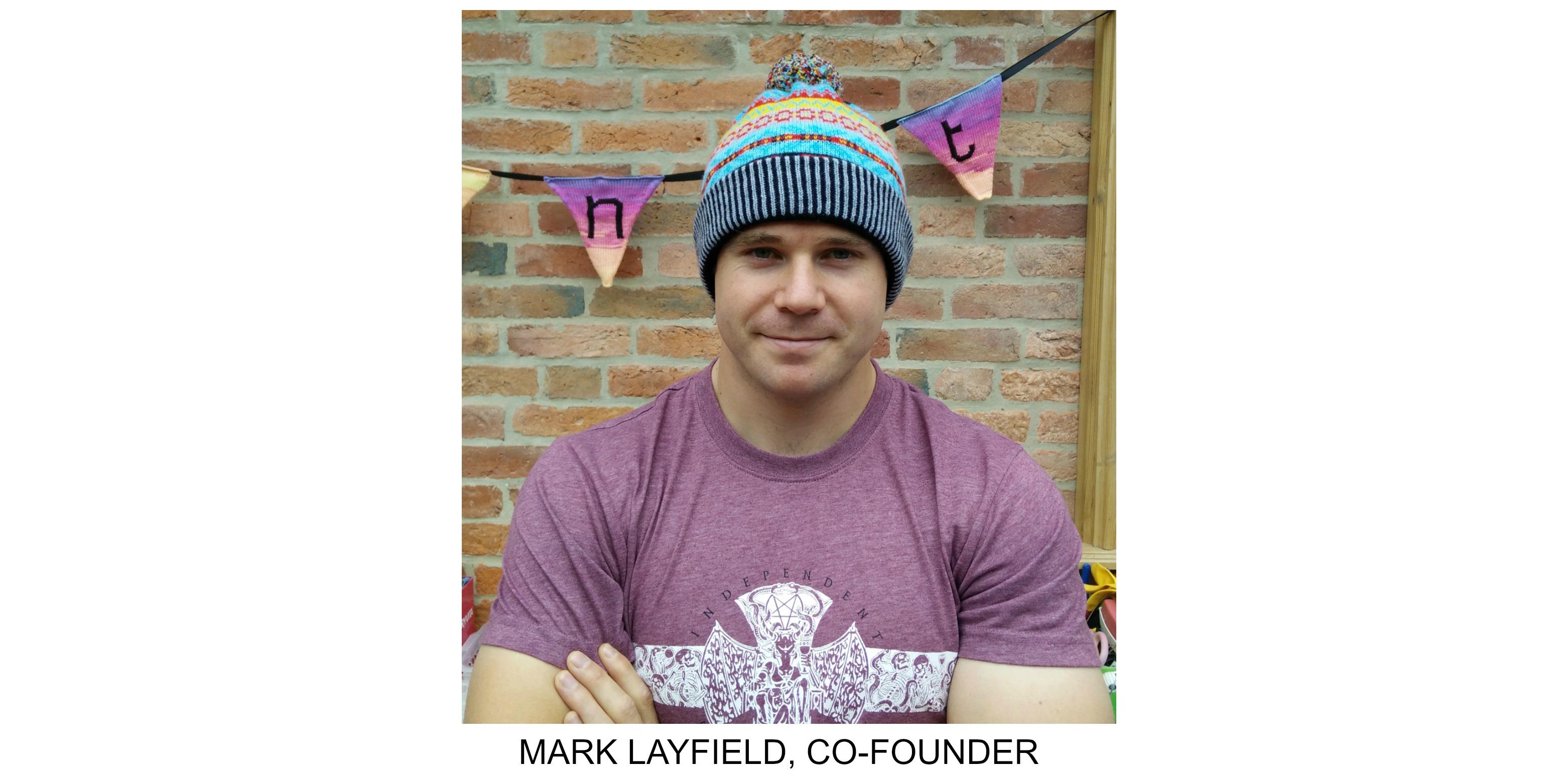 Mark Layfield