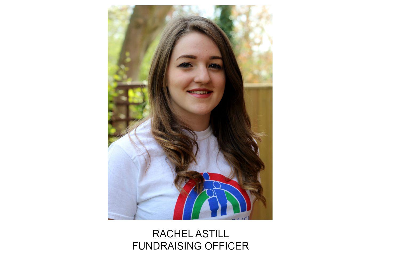 Rachel astill