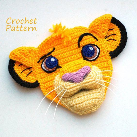 13 Makes For Disney Lovers Top Crochet Patterns Blog