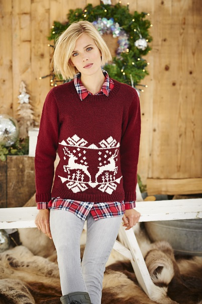 https://www.deramores.com/products/ladies-christmas-jumper-and-snood-in-stylecraft-special-dk-9203-digital-version?variant=1242730168327