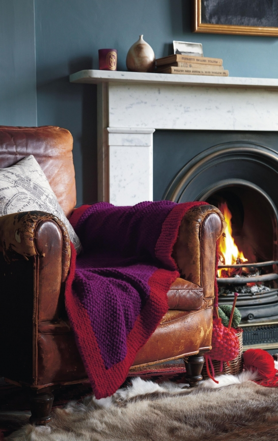 9 Free Projects To Keep You Cosy This Winter