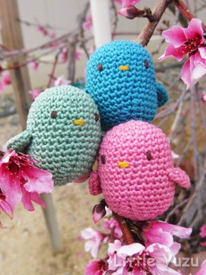 13 Easter Crochet Projects