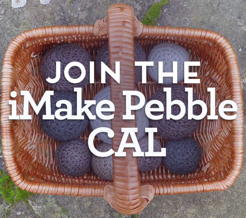 Join The iMake Pebble CAL