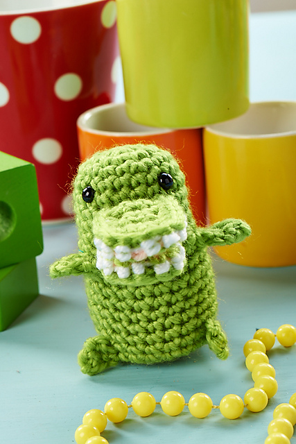 Top 10 Free Crochet Pattern Websites : Top 10 FREE Crochet Animal Patterns Top Crochet Pattern Blog