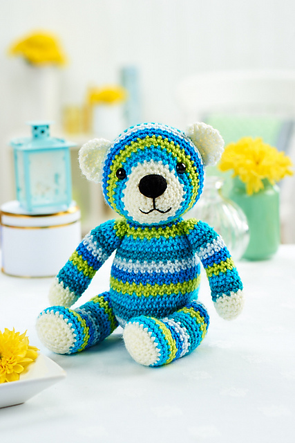 Top 10 Free Crochet Animal Patterns Top Crochet Patterns Blog