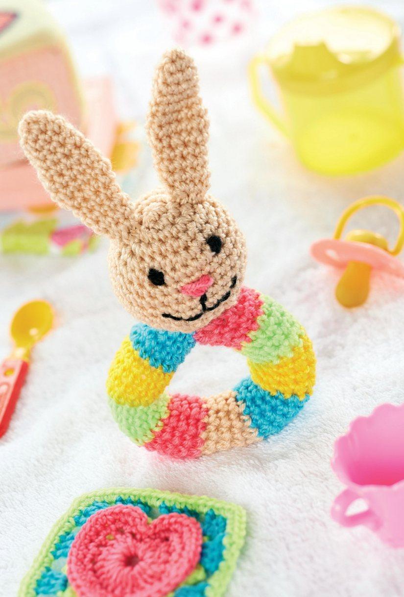 Top 10 FREE Essential Baby Patterns Top Crochet Pattern Blog