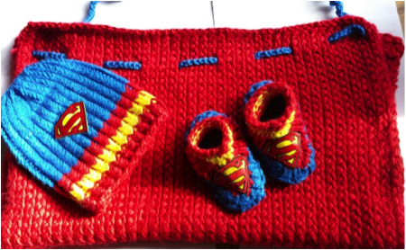 Top 15 Free Superhero Patterns Top Crochet Patterns Blog