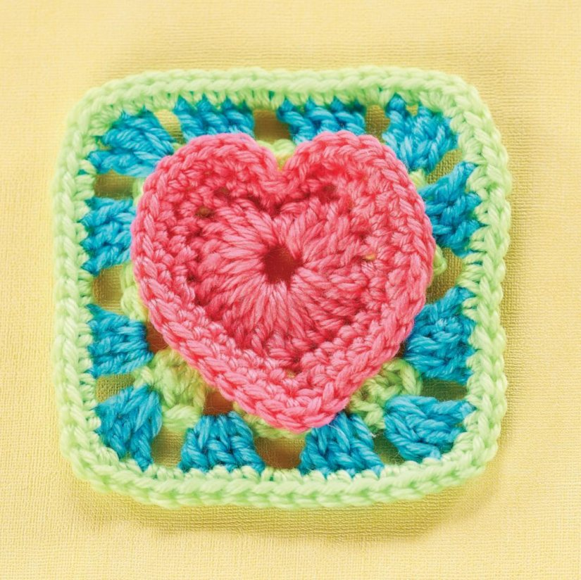 Top 10 FREE Granny Square Patterns | Top Crochet Patterns Blog