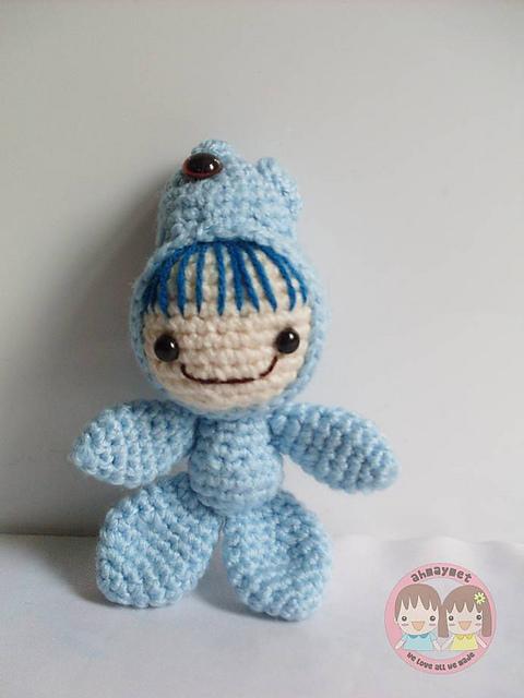 Crochet Your Own Zodiac Sign Top Crochet Pattern Blog
