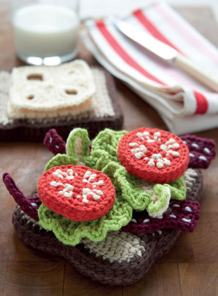 9 Times Crocheted Food Looked So Tasty We Wanted To Eat It