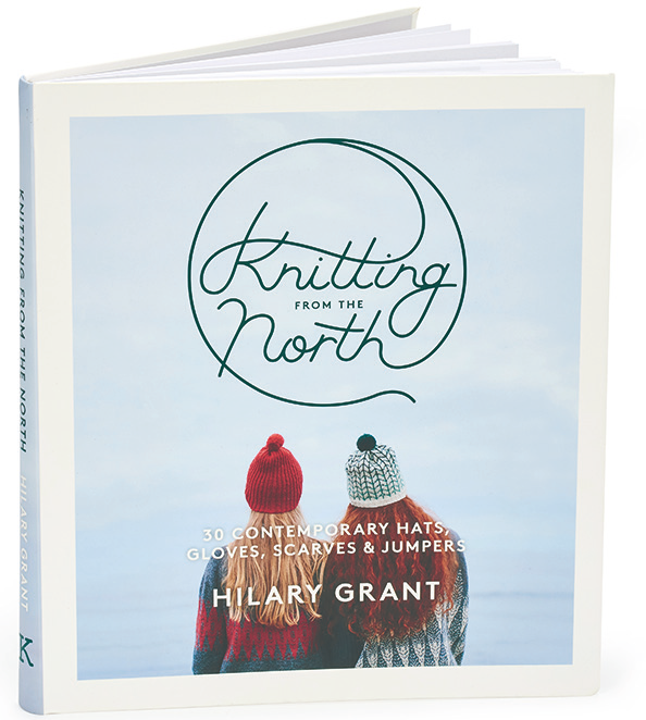 Knitting From The North Book Giveaway