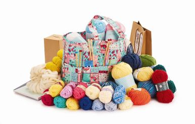HUGE YARN BUNDLE