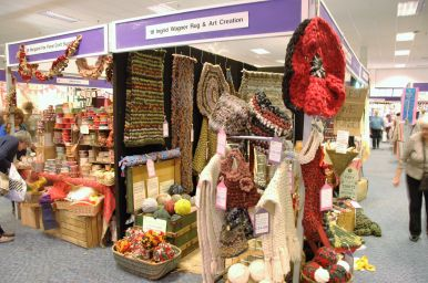 West Country Quilt and Textile Show Tickets