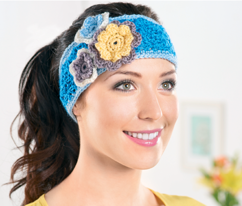 Accessories Crochet Patterns