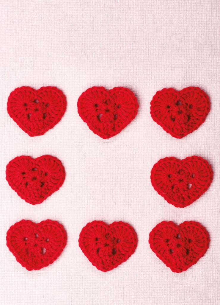 Heart Tokens