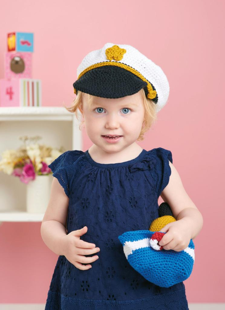 Kid's Nautical Set