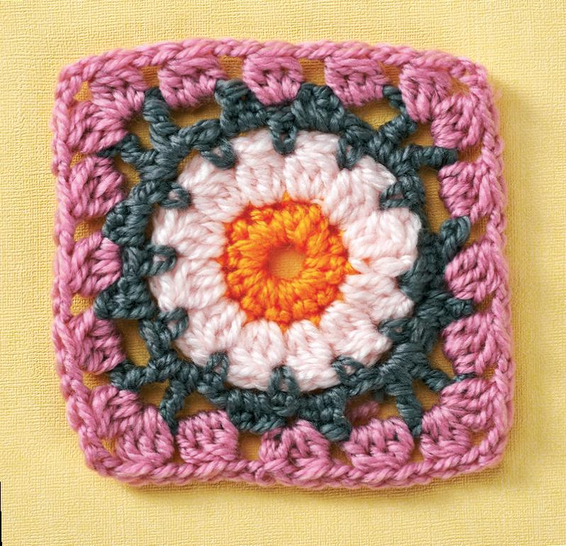 Corinne Bradd | Top Crochet Patterns